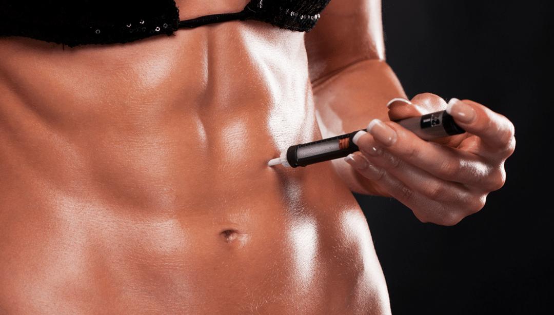 Cartilha esclarece uso de diversos anabolizantes