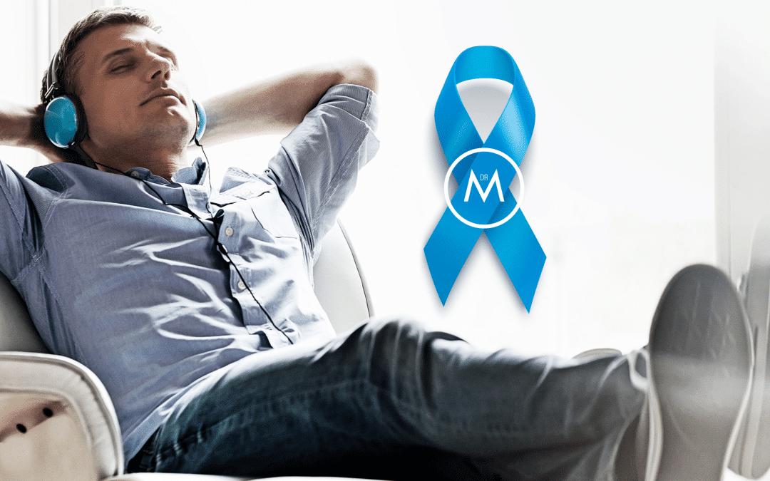 Novembro Azul: novo estudo