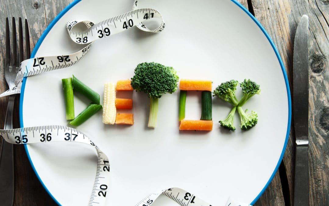 Dieta Detox: moda ou ciência?