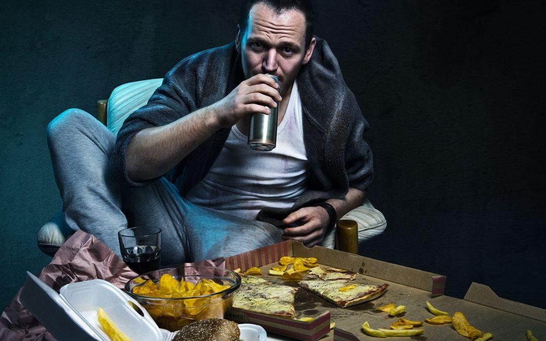 Comer: Um prazer viciante